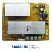 Placa PCI Y-MAIN LJ41-07016A / LJ92-01689A para TV Samsung PL50B450B1XZD