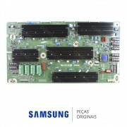 Placa PCI Y-MAIN LJ41-09427A / LJ92-01766C para TV Samsung PL51E8000GGXZD
