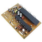 Placa PCI Y-MAIN / Y-SUS EAX60764001 / EBR64064201 para TV LG 42PQ20R, 42PQ30R, 42PQ60D