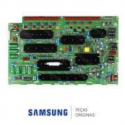 Placa PCI Y-MAIN, Y-SUS LJ41-08416A, LJ92-01726A para TV Samsung PL63C7000YMXZD