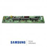 Placa PCI Y-MAIN, Y-SUS LJ41-10314B / LJ92-01940A para TV Samsung PL51F4500AGXZD, PL51F4900AGXZD
