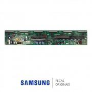 Placa PCI Y-Main / Y-Sus LJ41-10352A / LJ92-02027A para TV Samsung PN51H4500AGXZD, PN51H4900AGXZD
