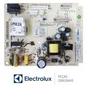 Placa Potência A96969502 Refrigerador Electrolux DM83X
