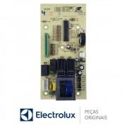 Placa Potência / Display 127V 70001681 Micro-ondas Electrolux MEV41