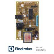 Placa Potência / Display M158-1 PKMPMSKN10 127V Micro-Ondas Electrolux MEX55