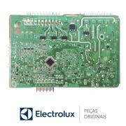 Placa Potência / Eletrônica 70201296 Lavadora Electrolux LTC10