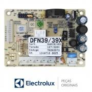 Placa Potência / Eletrônica 70202973 Refrigerador Electrolux DFN39, DFX39