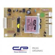 Placa Potência / Principal 127/220V 64800226 Lavadora Electrolux LQ11, LF11