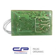 Placa Potência / Principal 127/220V 64800254 Lavadora Electrolux LT60