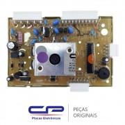 Placa Potência / Principal 127/220V 70202657 Lavadora Electrolux LTD09