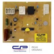 Placa Potência / Principal 127V W10314621 Refrigerador Brastemp / Consul BRM35A, BRM35B, BRM36D
