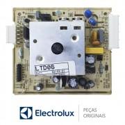 Placa Potência / Principal 70203217 Lavadora Electrolux LTD06