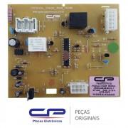 Placa Pricipal / Potência 127/220V W10400474 Geladeira Consul CRM50AR, CRM50AB