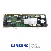 Placa Principal 127V DC92-01768A Lava e Seca Samsung WW10J6410EW