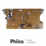 Placa Principal 173-00326C03-01001 / CD326CBT Som Potátil Philco PB500BT