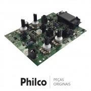 Placa Principal 173-00360003-09001 / 721372 Caixa Acústica Philco PHT80