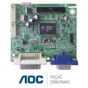 Placa Principal 715g3329-1 Monitor AOC 2236VWA