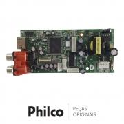 Placa Principal 719275 DVD Philco PH136