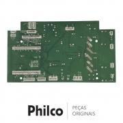 Placa Principal 721292 / KP686C / AP8064 Caixa Acústica Philco PCX5500 PCX5501N
