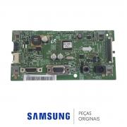 Placa Principal BN94-10765A BN97-10640A Monitor Samsung LC27F390FHL