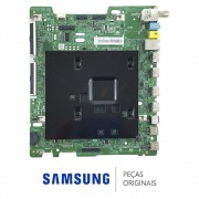 Placa Principal BN94-14136B TV Samsung QN55Q60RAG