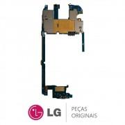 Placa Principal CRB35448101 Celular LG G4 LGH818P