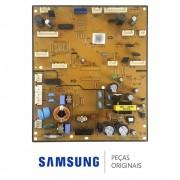 Placa Principal DA92-00853A TV Samsung RT43K6240S8 RT46K6241WW RT46K6361SL