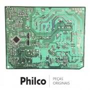 Placa Principal da Evaporadora MIV35CH Ar Condicionado Philco PAC12000IQFM4