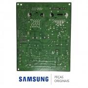 Placa Principal DB41-01349A / DB92-04024A Condensadora Ar Condicionado Samsung AR09MVSPBGMXAZ