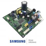 Placa Principal DB92-03467G Evaporadora Ar Condicionado Samsung AR18NVFPCWK AR24NVFPCWK AJ007NBRDCH