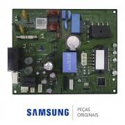Placa Principal DB92-03776C Condensadora Ar Condicionado Samsung AR09MSSPBGM