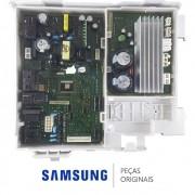 Placa Principal DC92-02049J Lava e Seca Samsung WD11M4453JW WD11M4453JX WD90M4453MW