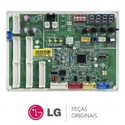 Placa Principal / Display EAX64524902 EBR78268306 Ar Condicionado LG ARUN100LLS4, CRUN100LLS4