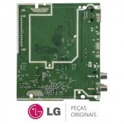 Placa Principal EAX64623507 / EBR74701780 DVD LG BP220