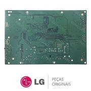 Placa Principal EAX65077303 / EBU61990507 / EBU62036103 Monitor TV LG 26MA33D