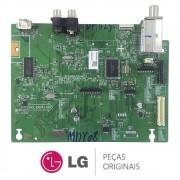 Placa Principal EAX65124802 / EBR76806409 Home Theater LG DH6230S