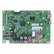 Placa Principal EAX65359104 (1.1) / EBU62606913 para TV LG 49LB6200, 55LB6200