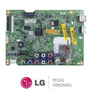 Placa Principal EAX65359107 / EBT63357901 TV LG 32LN640R