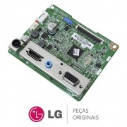 Placa Principal EAX65543103 / EBU62328501 Monitor LG 22MP55HQ, 23MP55HQ