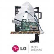 Placa Principal EAX65784804 Monitor LG 20M37AA
