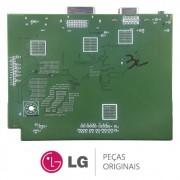 Placa Principal EAX65802504 / EBR79382703 Monitor LG 23MB35VQ