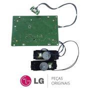 Placa Principal EAX66164804 / EBT63555218 Monitor LG 28LF4520