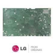 Placa Principal EAX66466804 / EBU63588105 TV LG 55UF8500