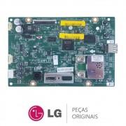 Placa Principal EAX66663503 / EBU63202012 / EBU63202011 Monitor Lg 28LF710B