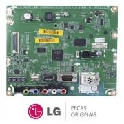 Placa Principal EAX66922104 / EBU63739401 / EBU63777602 TV LG 43LW300C