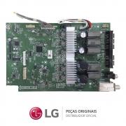 Placa Principal EAX67173201 EBR83763402 Mini System LG CJ88