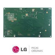 Placa Principal EAX67273402 / EBU63911607 / EBU63911603 Monitor LG 24MT49DF