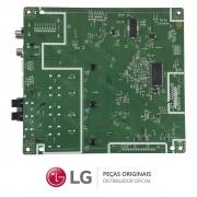 Placa Principal EAX67862202 Mini System LG CK56