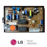 Placa Principal EBR32637103 Condensadora Ar Condicionado LG LTUC332NLE0, LTNH332NLE0, LTUH362NLE0