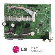 Placa Principal EBR78498227 Mini System LG CM8340